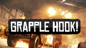 grapple hook